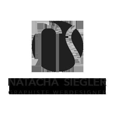 Natacha Siegler – Designer Graphiste Webdesigner – La Rochelle
